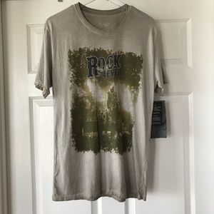 Seven7   Rock 4Ever Graphic Tee